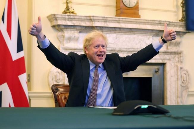 Сочельник перед Рождеством: Brexit почти состоялся