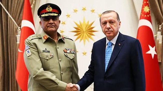 Турция готовится стать ядерной державой?