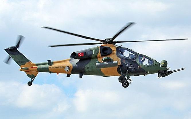 В 2018 году Пакистан приобрёл 30 турецких вертолётов T-129 на сумму 1,5 млрд долларов.