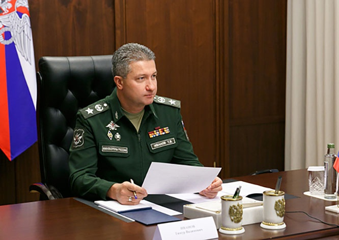 Заместитель Министра обороны Тимур Иванов заявил о планах российского оборонного ведомства по продолжению в 2021-2022 годах работ по укреплению военной инфраструктуры островов Южно-Курильской гряды.
