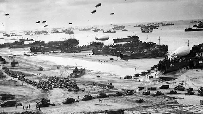 D-Day: о чём не говорят, чему не учат «союзники»