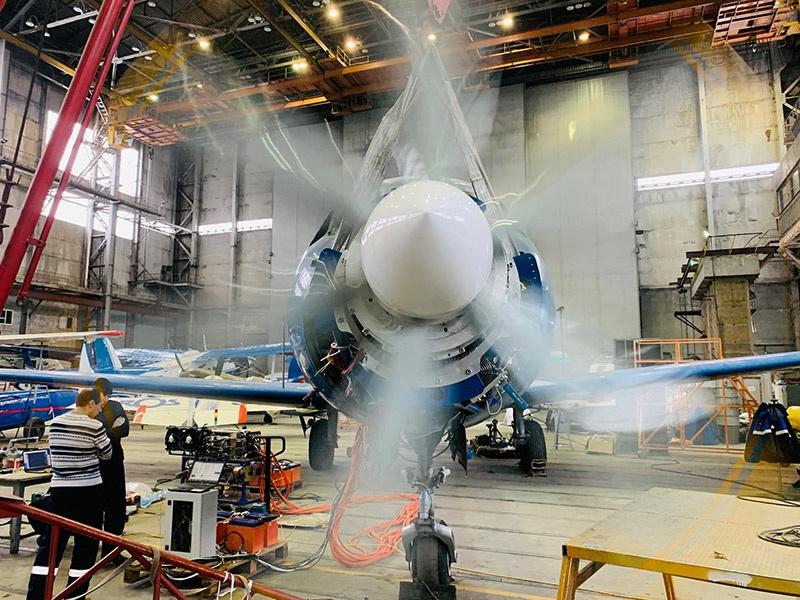 Электродвигатели на сверхпроводниках с водородным и гелиевым охлаждением могут использоваться для создания аэротакси с вертикальным взлётом и даже плавсредств.
