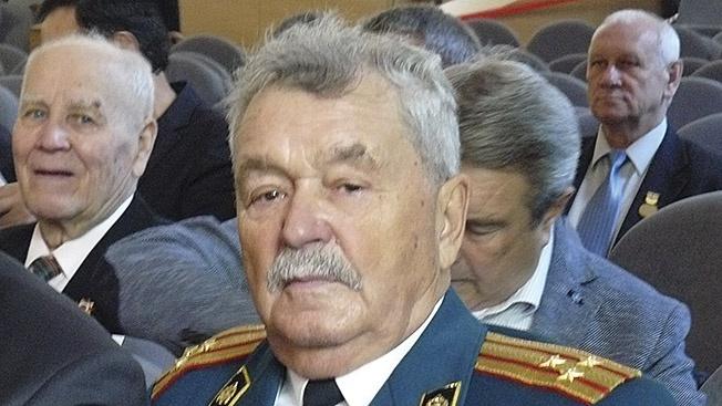 Военный инженер Лошкарёв. Сапёр, шагавший впереди