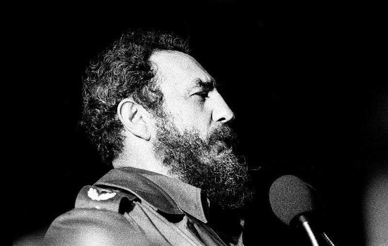 ЦРУ неоднократно и безуспешно пыталось физически устранить кубинского лидера Фиделя Кастро.