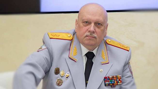 Александр Михайлов: «Всё, что мы раньше контролировали с помощью Договора по открытому небу, мы можем контролировать из космоса»