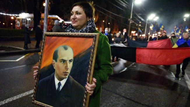 Догмат украинской веры