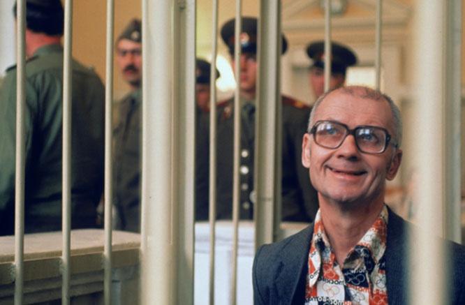 Почему на Украине до сих пор не героизировали и не канонизировали Андрея Романовича Чикатило?