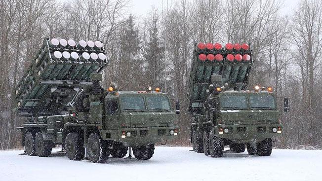 Боевая подготовка: учиться военному делу настоящим образом и с «Азартом»
