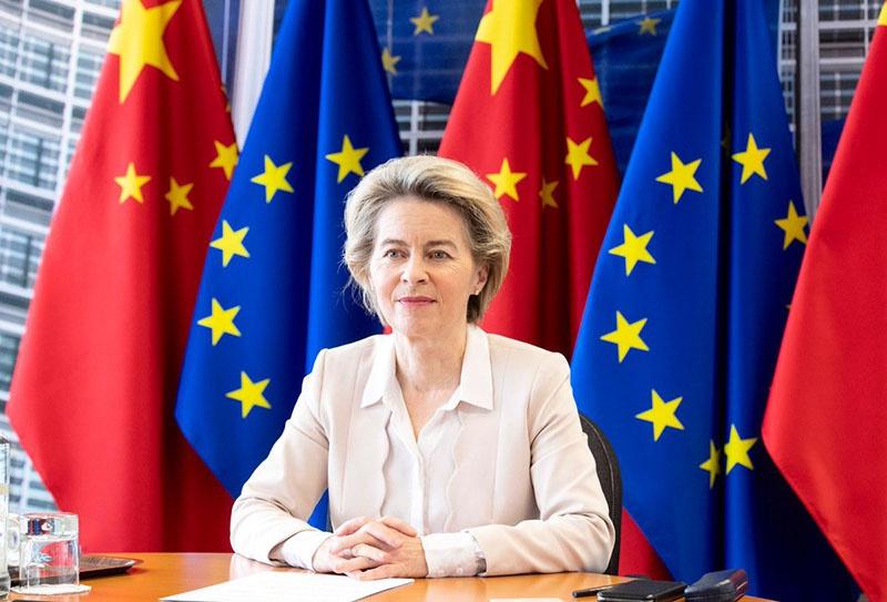 «Соглашение укрепит два крупнейших экономических блока в области торговли и инвестиций», - сообщила глава Еврокомиссии Урсула фон дер Ляйен.
