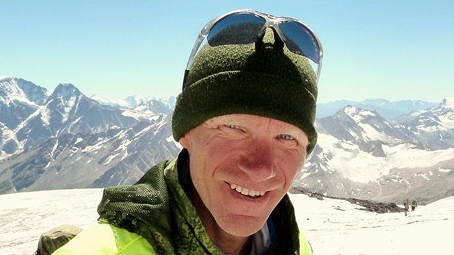 «Крестник» эльбрусских высот