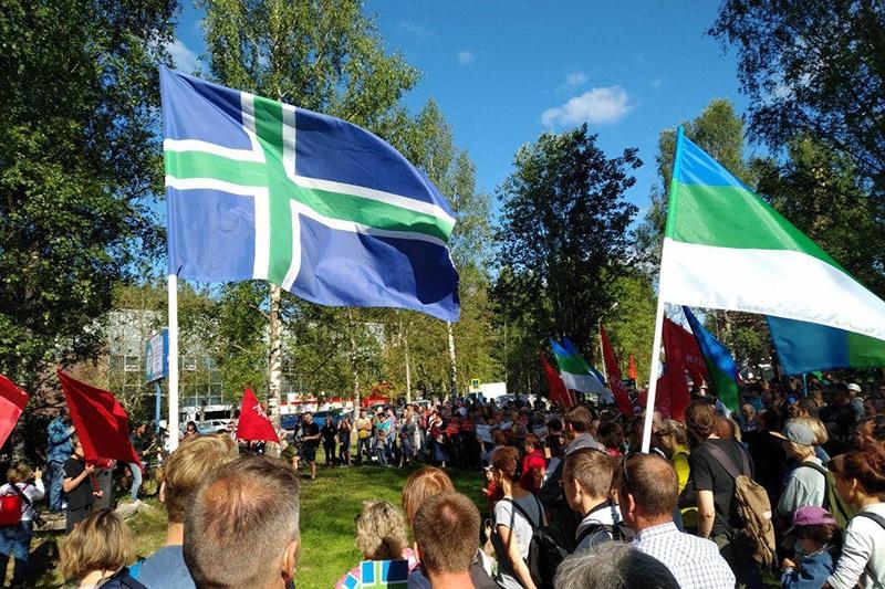 В 1990 г. в Эстонии была создана Международная молодёжная ассоциация финно-угорских народов.