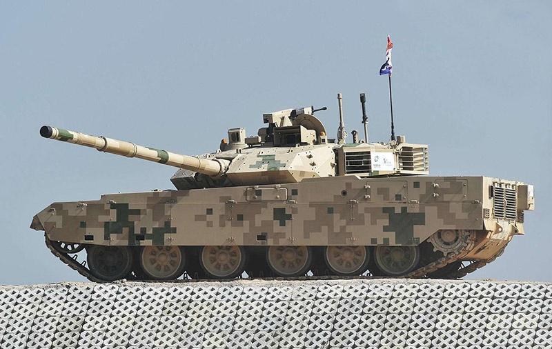 Импортёры выбирают VT4, руководствуясь комплексным подходом, включающим в себя военно-технические и финансовые аспекты.