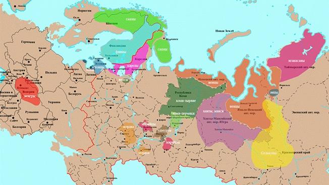 Чего хотят идеологи «Финно-угорского мира»?