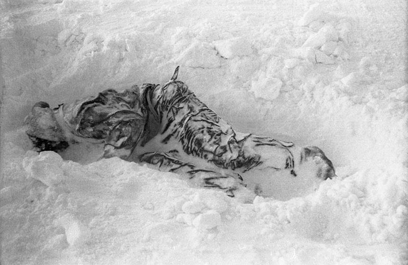 Причиной смерти других пяти туристов было названо замерзание.