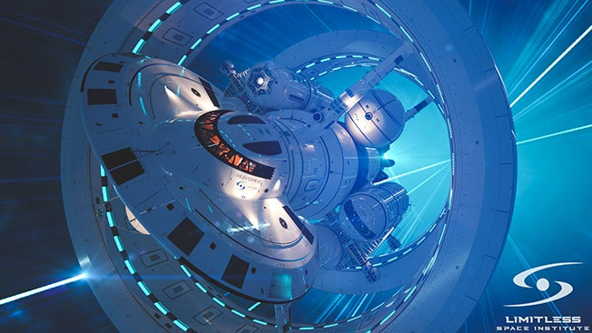 Русский квантовый двигатель для американской космонавтики
