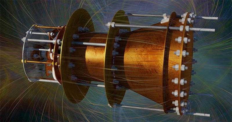 Научный директор нового института Гарольд Уайт намерен заниматься разработкой и проверкой эффективности EMDrive-engine, то есть леоновского квантового двигателя.