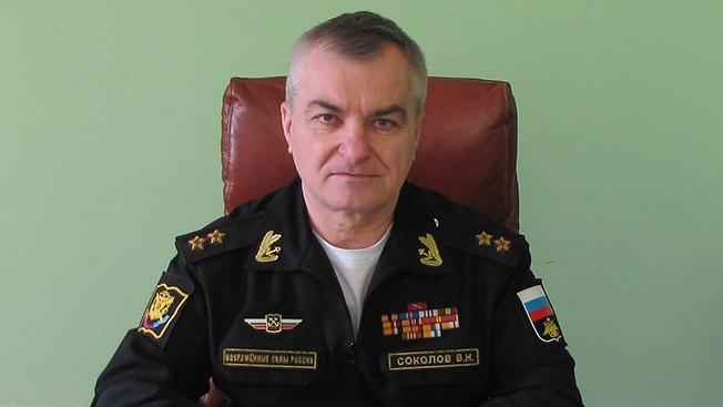 Вице-адмирал Виктор Соколов: «В военной школе альтернативы очному обучению нет и не будет»