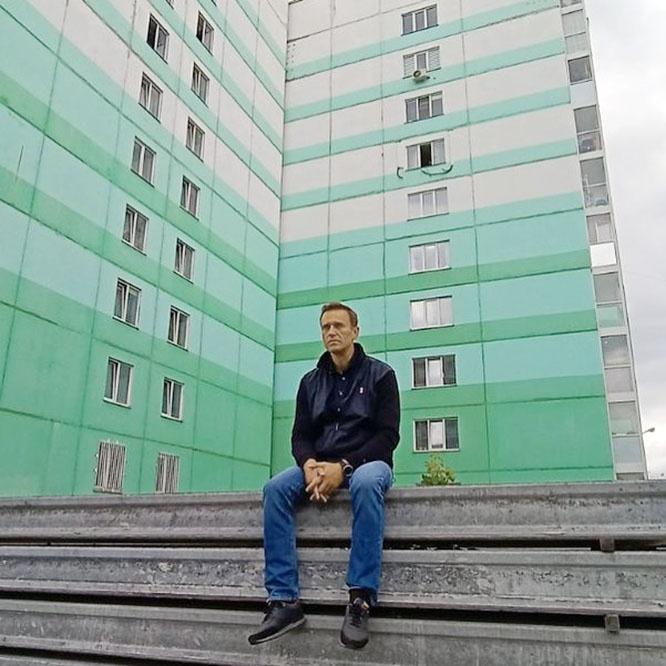 Навальный выполнял примерно ту же работу, что и так называемые «профессиональные соседи», которые стараются выжить из квартиры её законных владельцев.