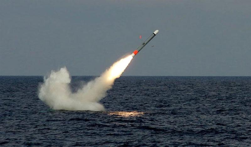 Именно «Рэйтеон» является разработчиком ЗРК «Пэтриот» и производителем крылатых ракет «Томагавк».
