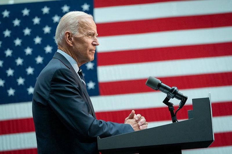 Джо Байден собирается вернуть Вашингтон в ядерную сделку с Тегераном.