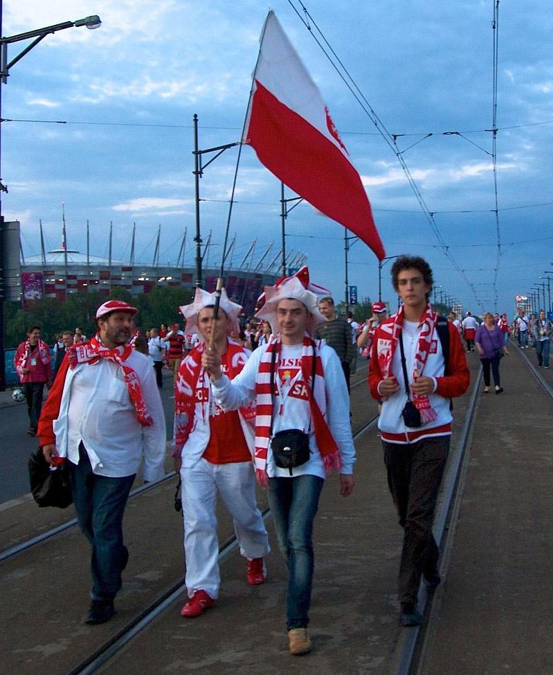 Польше мешает традиционная русофобия и историческая надежда на создание под польской гегемонией «Междуморья».