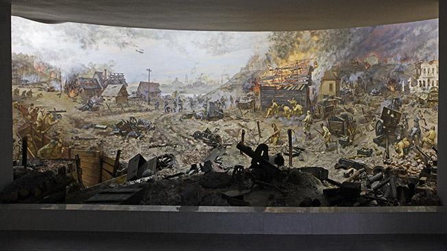 Жуков «Ржевской битвы» не проигрывал!
