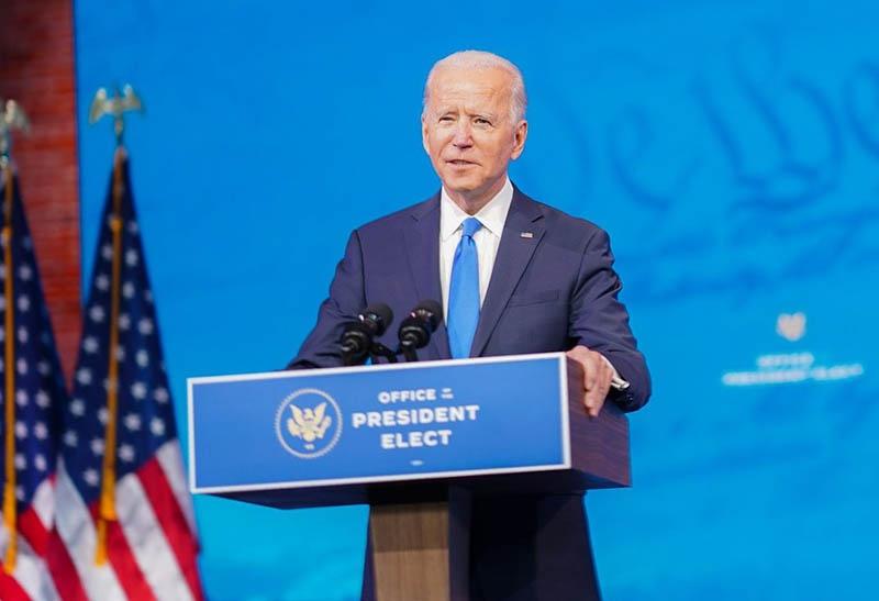 Новому 46-му президенту страны даются «советы» рассмотреть вопрос о возможности принятия обязательства о неприменении ядерного оружия в первом ударе.