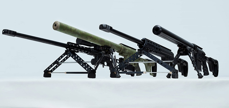Крупнокалиберному и дальнобойному оружию Lobaev Arms альтернативы в России нет.