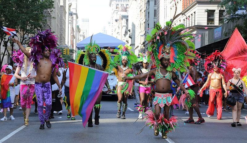 Оказывается, на протяжении тысячелетий все народы заблуждались, называя тех, кто сегодня объединён под вывеской ЛГБТ, извращенцами.