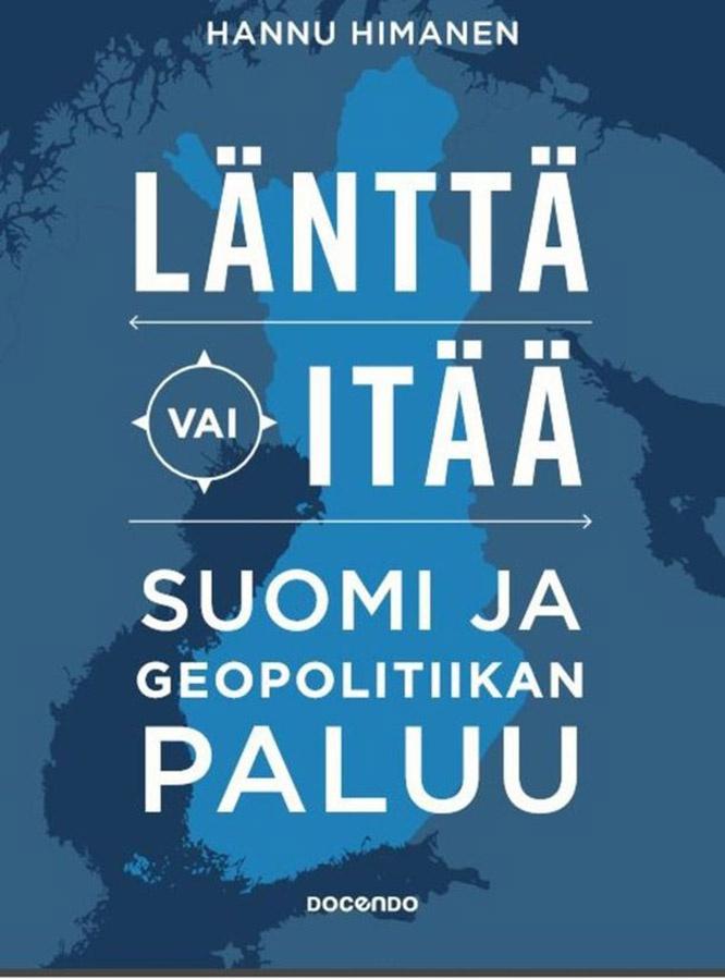 В своей книге «Запад или Восток - Финляндия и возвращение геополитики» бывшый посол Финляндии в России Ханну Химанен призывает Хельсинки вступить в НАТО без предварительного референдума.