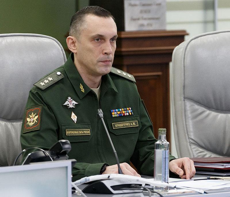 Об итогах выполнения гособоронзаказа доложил заместитель министра обороны Алексей Криворучко.