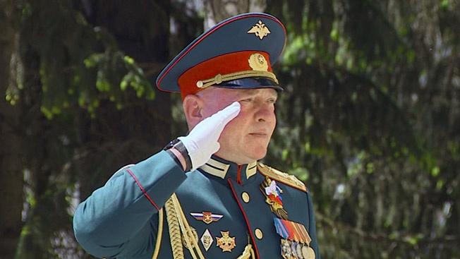 Полковник Дмитрий Зеленков: «Мнение западных экспертов меня волнует меньше, чем уровень боевой подготовки подчинённых»