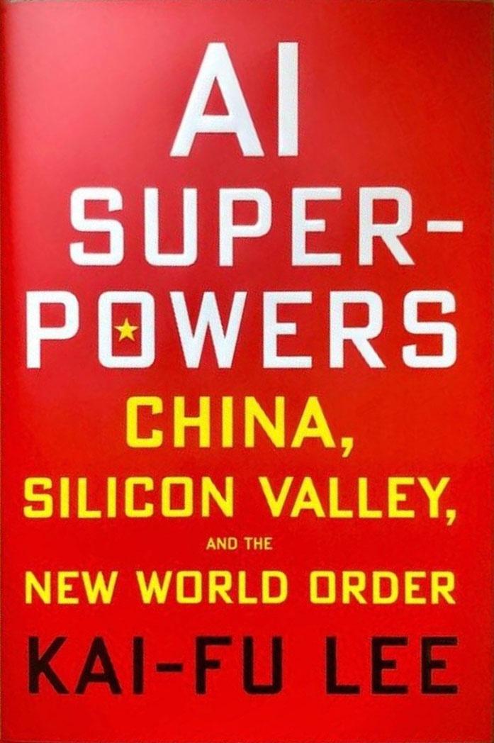 Кай-Фу Ли в книге «Суперсилы искусственного интеллекта» пишет, что если США в сфере ИИ сделали ставку на особо продвинутых учёных, то Китай - на множество хорошо подготовленных инженеров.