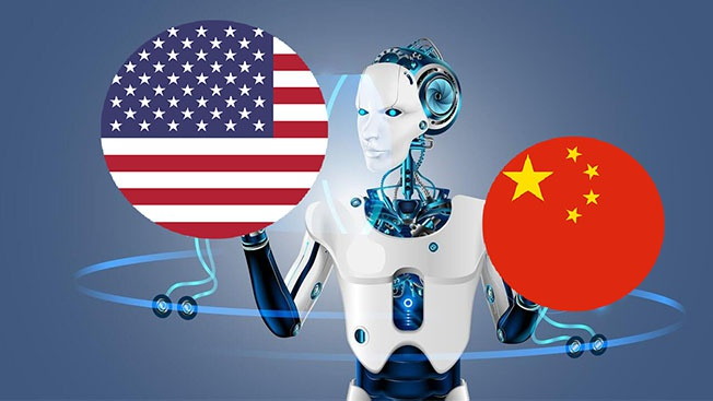 Китайский искусственный интеллект стал американской головной болью