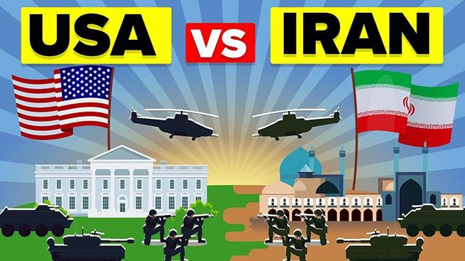 Война с Ираном не отменяется