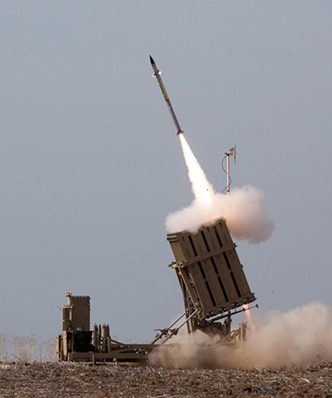 Вашингтон собрался приобрести для саудовских подопечных израильскую систему «Железный купол».