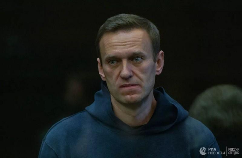 Алексей Навальный - «штамповка» американского производства.