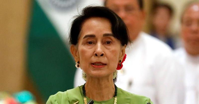 1 февраля 2021 г. в Мьянме задержан ряд высокопоставленных чиновников, в том числе государственный советник Аун Сан Су Чжи.