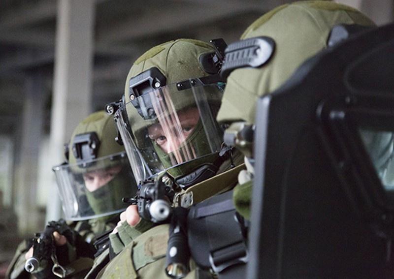 Офицеров, подготовленных по новому профилю, готовятся выпустить и в Тюменском высшем военно-инженерном командном училище (ТВВИКУ) имени маршала инженерных войск А.И. Прошлякова.