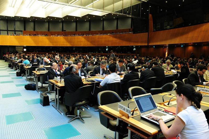 Всемирная торговая организация во многом служит интересам транснациональных корпораций.