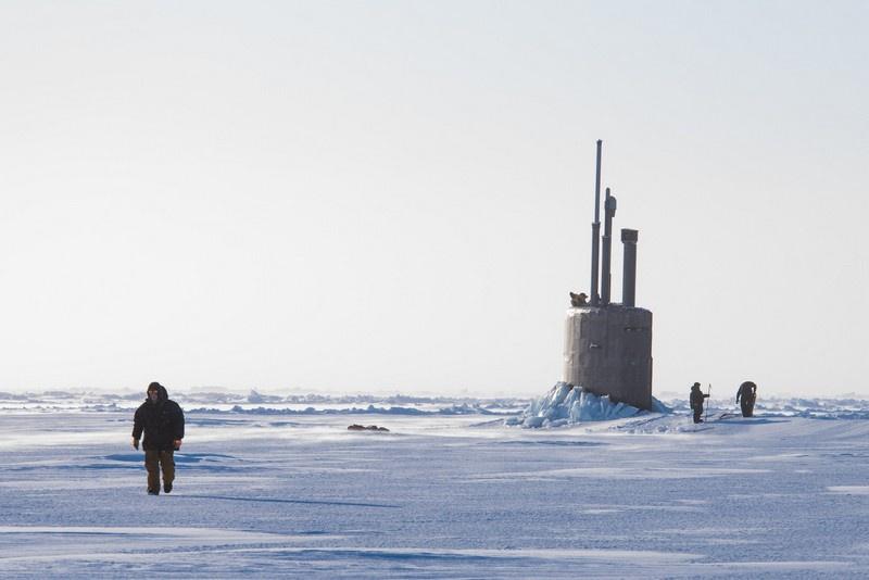 Командование ВМС США и Корпус морской пехоты будут проводить ежегодные учения и операции с заходом в порты союзников и партнёров по всему Арктическому региону.