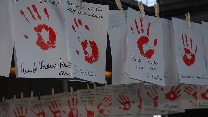 День Красной Руки