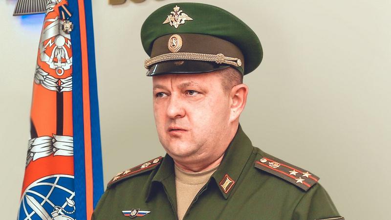 Полковник Владимир Сидоренко: «Наш центр доказал право занимать ведущее место в мире в деле гуманитарного разминирования»