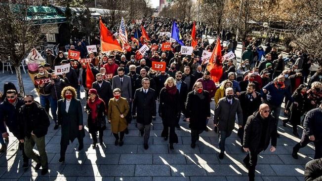 Выборы в Косово: «узаконенное» беззаконие
