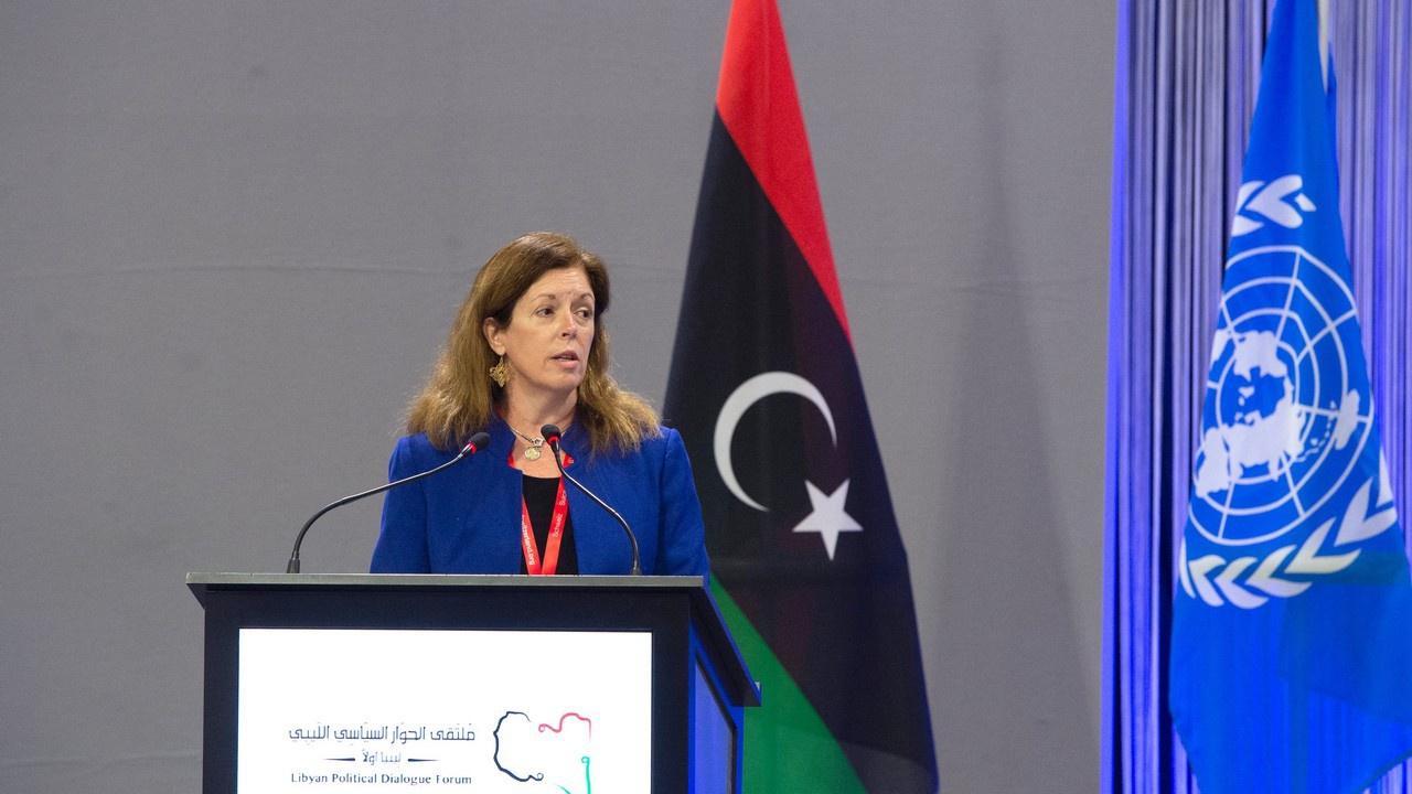 Не войной, так голосованием: Ливию пытаются объединить при помощи политтехнологий