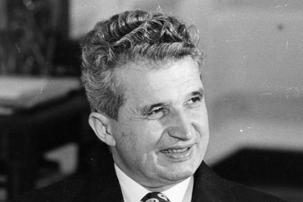 Румыния продавала устаревшее советское оружие почти открыто. Избавляясь от списанных вооружений, Чаушеску не ставил в известность Москву.