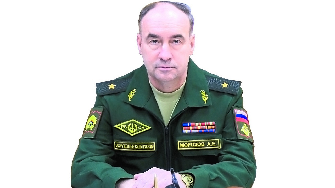 Генерал-майор Андрей Морозов: «Мы реалисты и понимаем, что без постоянного совершенствования как процесса образования, так и материальной базы, перспектив нет, но мы не собираемся останавливаться на достигнутом»