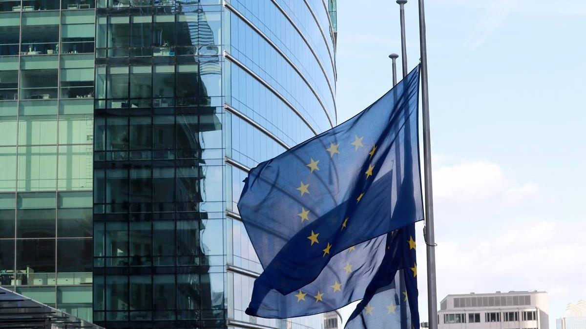 Евросоюз всё же достал топор войны