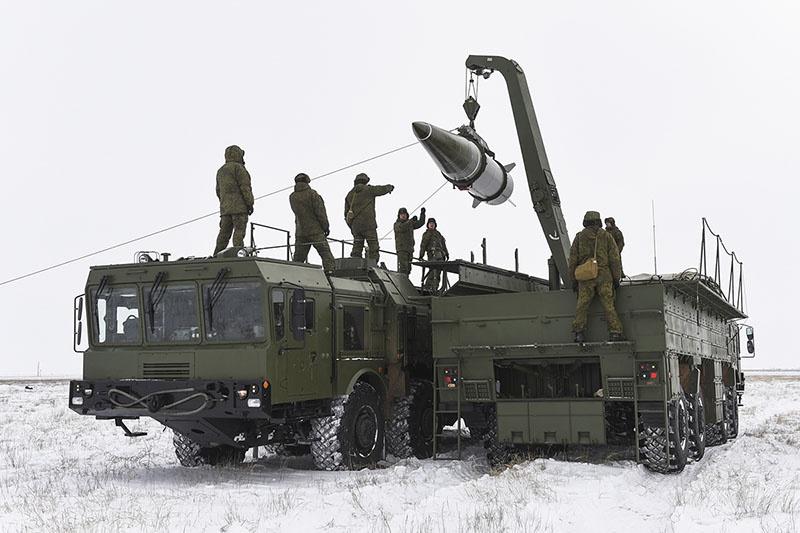 До 2030 года ни одна страна в мире не сможет превзойти по мощи модернизационный потенциал оперативно-тактического ракетного комплекса «Искандер».