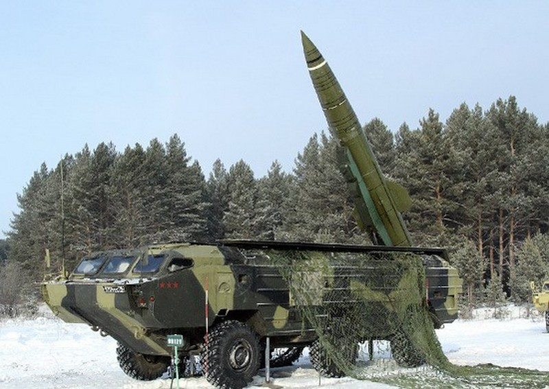 На вооружении российской и других армий мира всё ещё находится тактический ракетный комплекс «Точка-У» поступивший в войска в 1989 г.